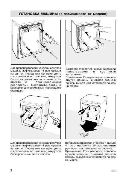 Ремонт стиральной машины ARDO.