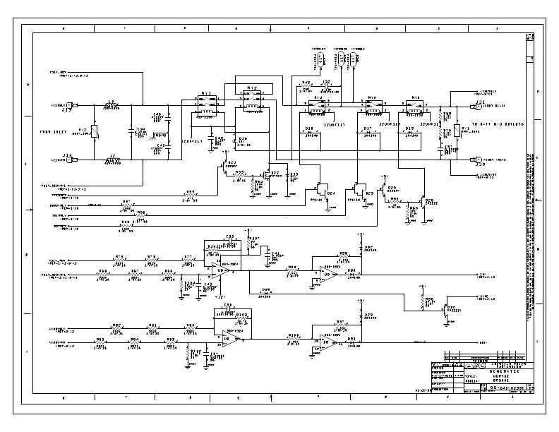 BP500I (схема)