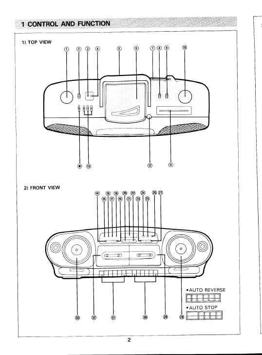 Схема daewoo acd 4300