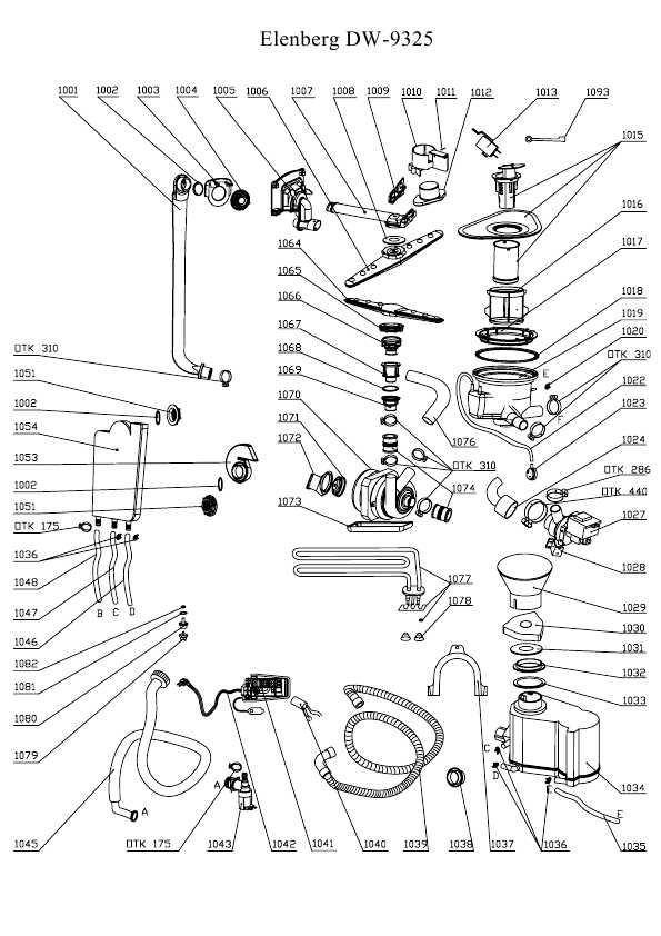 Инструкция К Elenberg Dw-9213