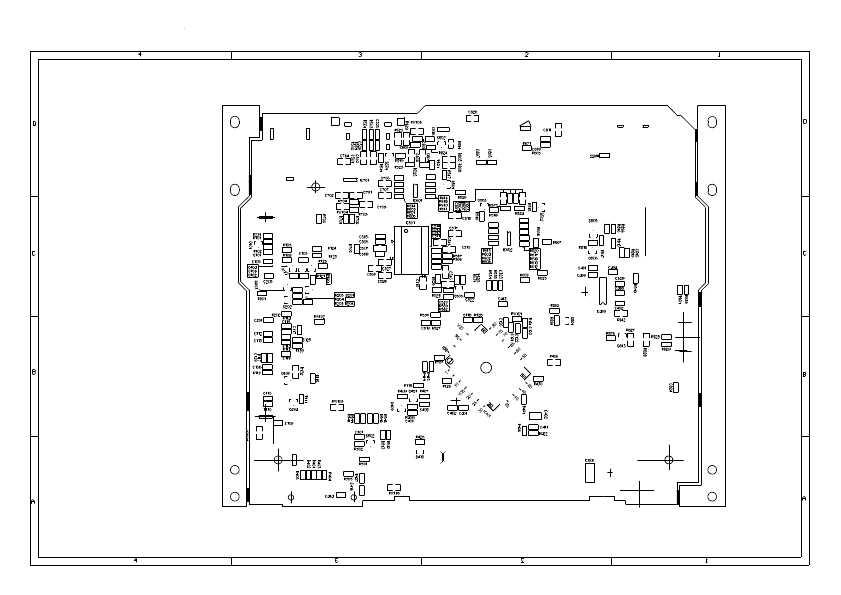Hyundai - car audio - схемы и