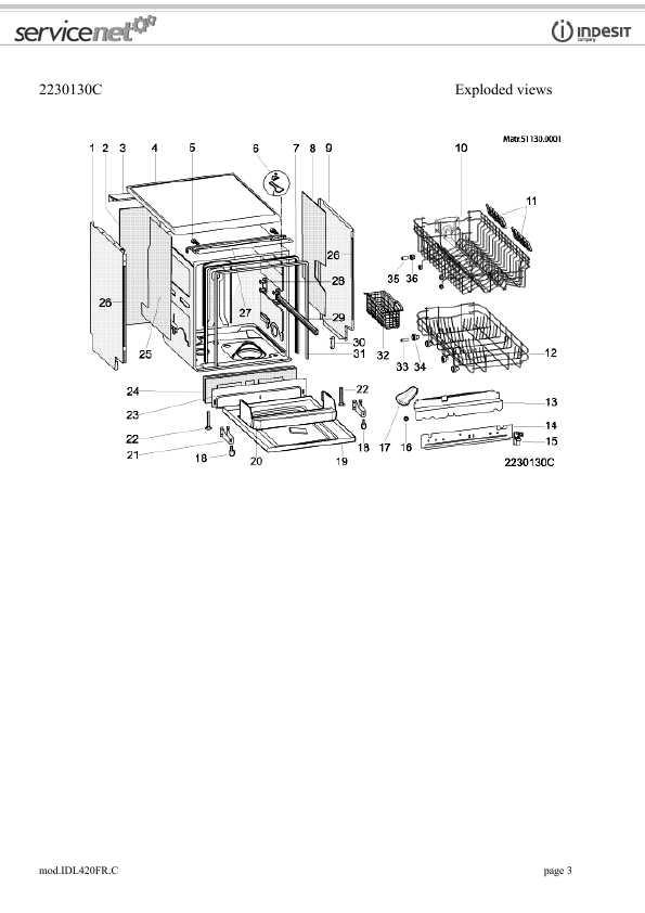 Indesit 867W Инструкция