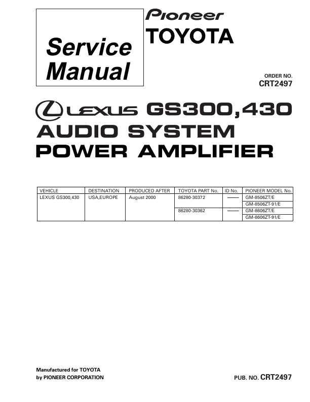 2008 lexus es 350 belt diagram