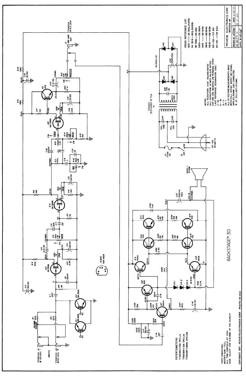 van halen wiring diagram led circuit diagrams wiring