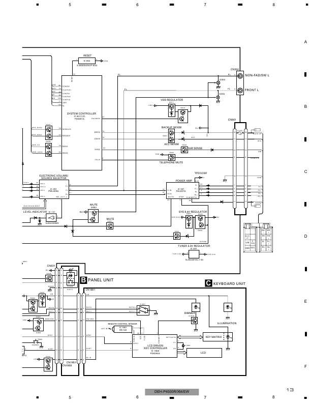 Инструкция Pioneer Keh 5300
