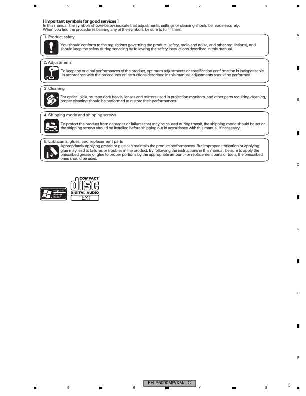Pioneer fh p5000mp инструкция по эксплуатации скачать