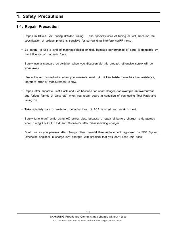 Инструкция Samsung Sgh-C160
