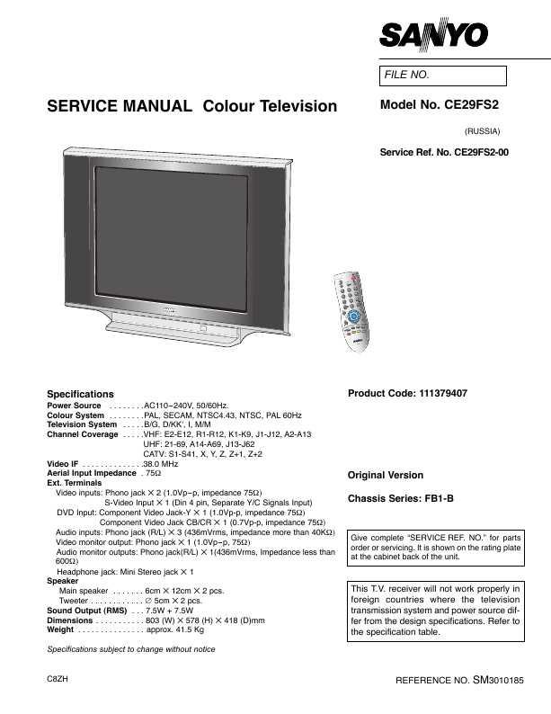 fs2 manual