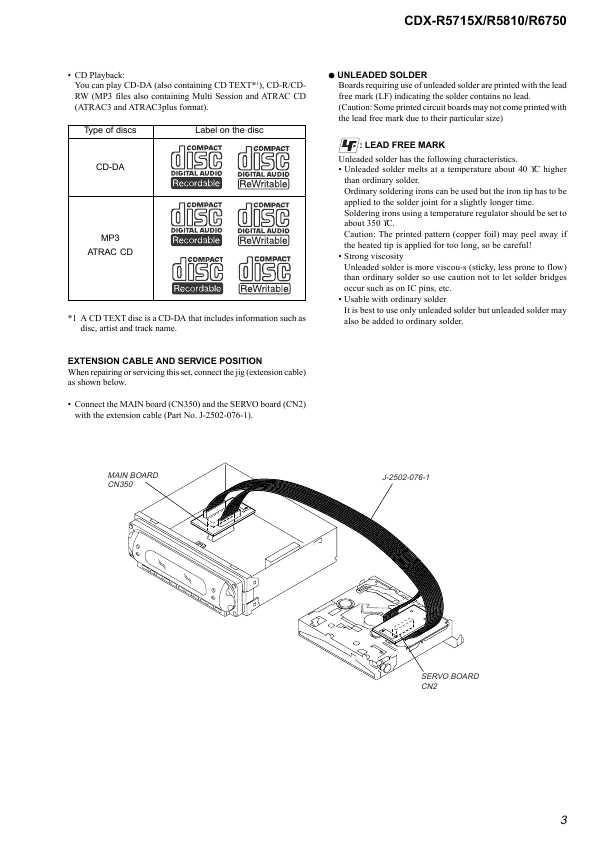 инструкция Sony Hcd-h771 - фото 9