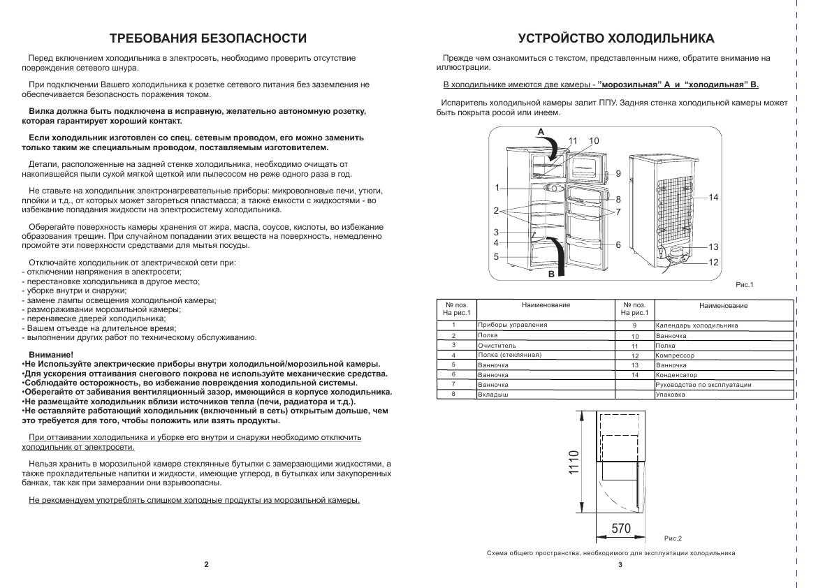 Схема холодильника snaige 15e