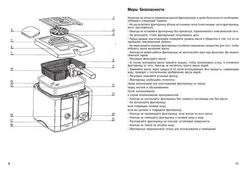 мне посоветовали фритюрница фэсм-20 назначение устройство правила эксплуатации Фирмы Балтийска